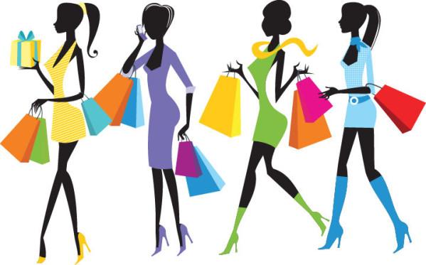 Un peu de shopping ce week-end !