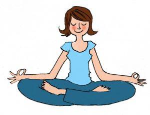 Et si on s'essayait à la méditation!